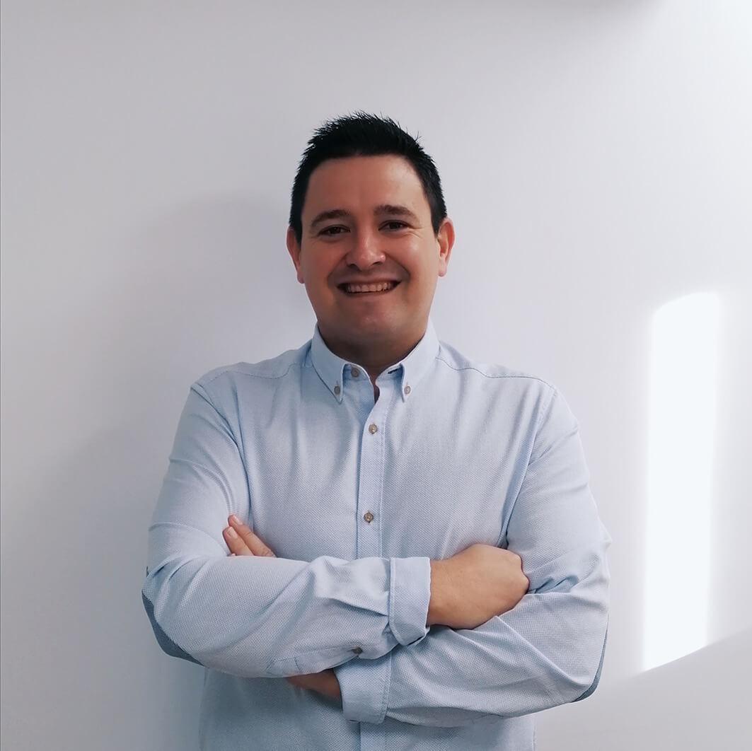 Gustavo Aparici