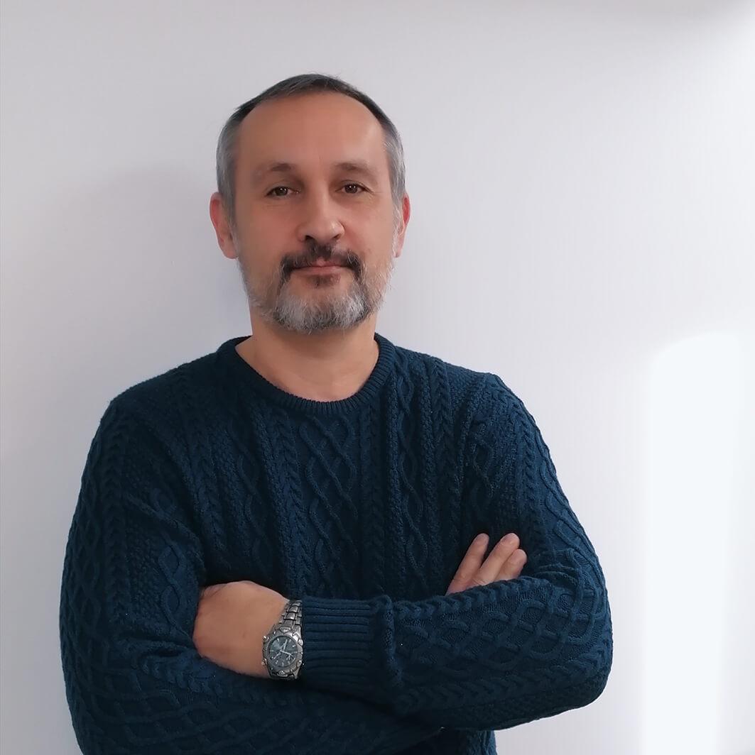 Santiago Sifre